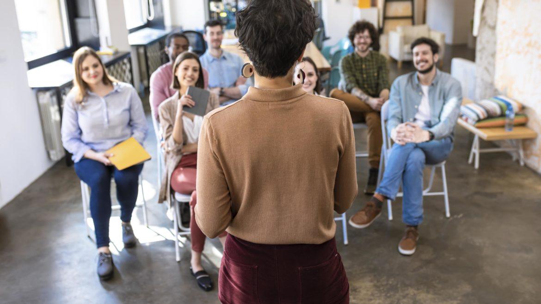 Creating a Tried-and-True Training Program