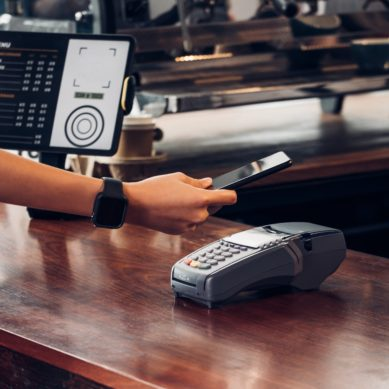 Contactless and Digital: The Shift of Payment Options and Where They Go from Here