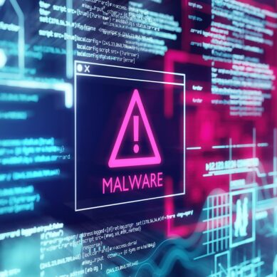 Differentiating Types of Malware